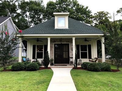 Baldwin County Single Family Home For Sale: 761 Coleman Avenue