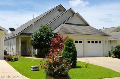 Baldwin County Single Family Home For Sale: 950 Edwards Avenue