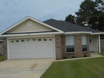 Baldwin County Single Family Home For Sale: 29243 Canterbury Road
