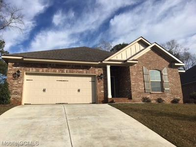 Baldwin County Single Family Home For Sale: 30264 Persimmon Drive