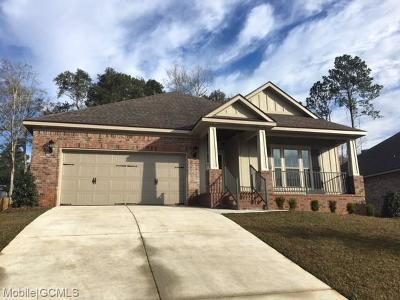 Baldwin County Single Family Home For Sale: 30260 Persimmon Drive