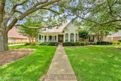 Baldwin County Single Family Home For Sale: 402 Potters Mill Avenue