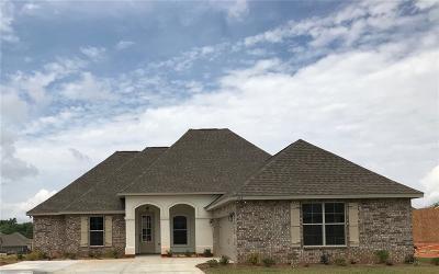 Baldwin County Single Family Home For Sale: 434 Breckin Drive