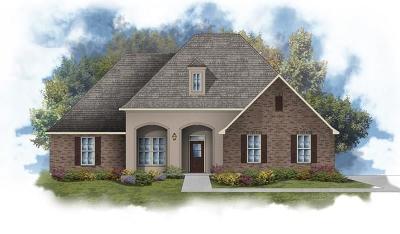 Baldwin County Single Family Home For Sale: 432 Breckin Drive