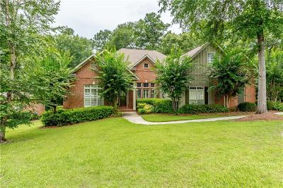 Baldwin County Single Family Home For Sale: 30410 D'olive Ridge