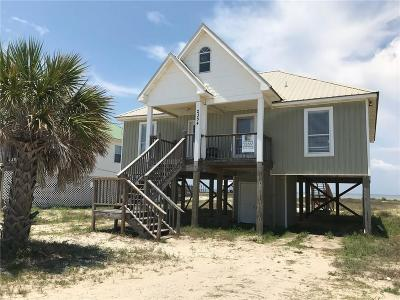Mobile County Single Family Home For Sale: 2354 Island Shores Drive