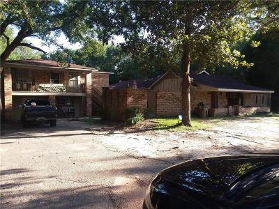 Mobile County Single Family Home For Sale: 6951 Victor Road