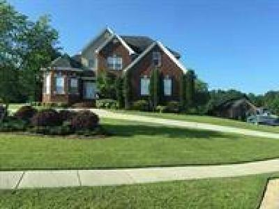 Single Family Home For Sale: 2765 Wood Duck Court