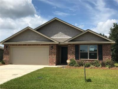 Semmes Single Family Home For Sale: 1299 Fairlawn Drive