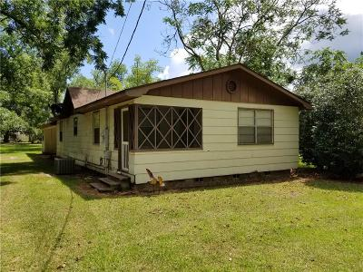 Grand Bay Single Family Home For Sale: 12651 Smith Road