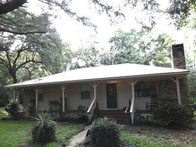 Baldwin County Single Family Home For Sale: 14021 County Road 26 W