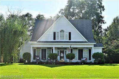 Single Family Home For Sale: 3130 Azalea Trace Drive