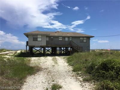 Baldwin County Single Family Home For Sale: 8918 Pompano Way