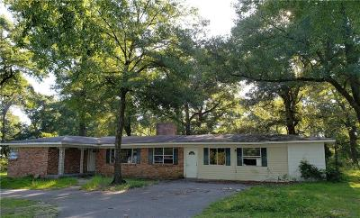 Semmes Single Family Home For Sale: 3380 Harwell Road