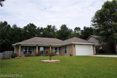 Baldwin County Single Family Home For Sale: 28075 Chateau Drive