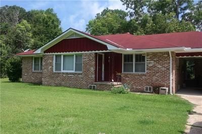 Chickasaw Single Family Home For Sale: 314 Myrtlewood Avenue