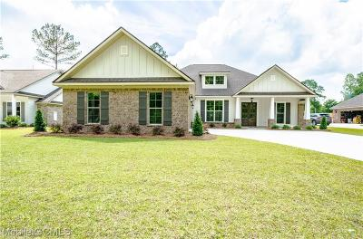 Baldwin County Single Family Home For Sale: 171 Hollow Haven Street