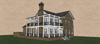 Baldwin County Single Family Home For Sale: 203 Pliska Street