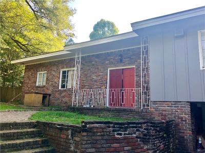 Single Family Home For Sale: 570 Cody Road S