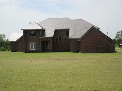 Citronelle Single Family Home For Sale: 12751 Beverly Jefferies Highway