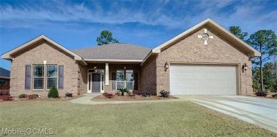 Single Family Home For Sale: 9866 Maxwell Run