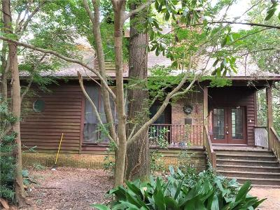 Mobile County Single Family Home For Sale: 4500 Glenwood Court