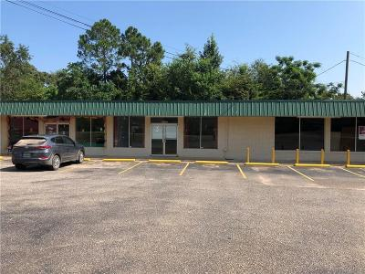 Semmes AL Commercial For Sale: $0