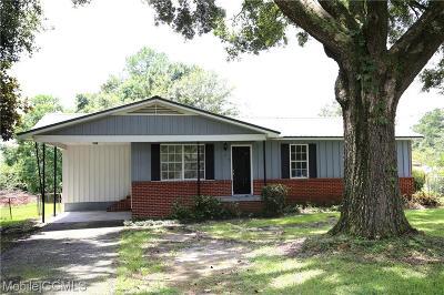 Axis Single Family Home For Sale: 513 Doretta Drive