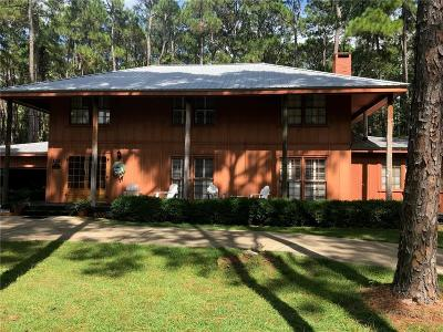 Mobile County Single Family Home For Sale: 126 Orleans Drive