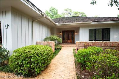 Baldwin County Condo/Townhouse For Sale: 18170 Scenic Highway 98 #6