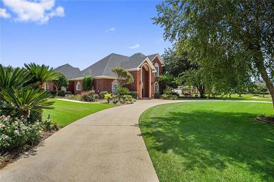Mobile County Single Family Home For Sale: 2961 Jenfield Drive