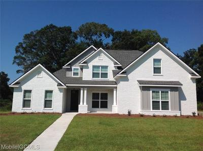 Baldwin County Single Family Home For Sale: 249 Fennec Street