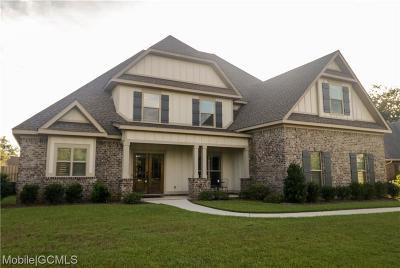 Baldwin County Single Family Home For Sale: 9636 Bella Drive