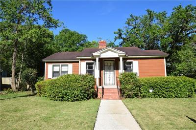 Mobile Single Family Home For Sale: 150 Pinehill Drive