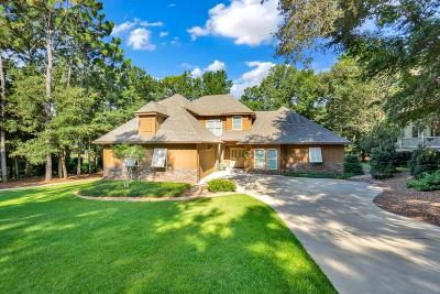 Baldwin County Single Family Home For Sale: 8 Canebreak Place