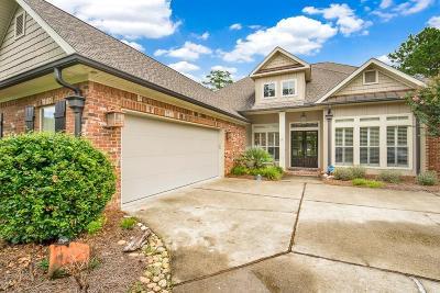 Baldwin County Single Family Home For Sale: 33273 Boardwalk Drive