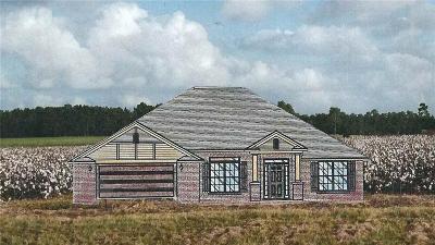 Baldwin County Single Family Home For Sale: 14630 Troon