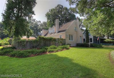 Baldwin County Single Family Home For Sale: 114 Bayview Street
