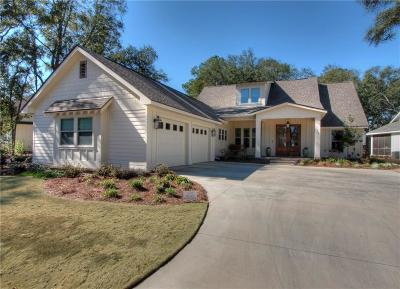 Baldwin County Single Family Home For Sale: 114 Mulberry Lane