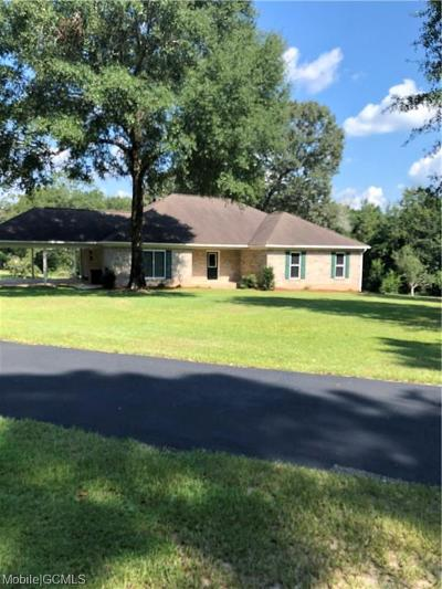 Wilmer Single Family Home For Sale: 13624 Howells Ferry Road #C
