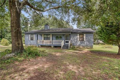 Baldwin County Single Family Home For Sale: 24810 County Road 54 E