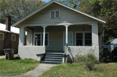 Rental For Rent: 354 Flint Street