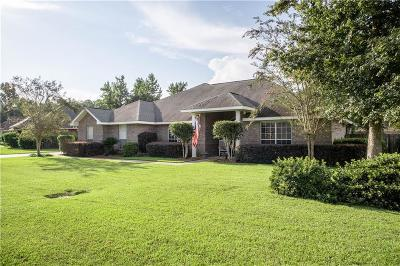 Baldwin County Single Family Home For Sale: 9568 Marchand Avenue