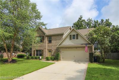 Baldwin County Single Family Home For Sale: 8773 Drifton Court