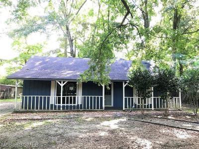 Baldwin County Single Family Home For Sale: 309 Magnolia Street