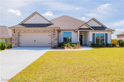Baldwin County Single Family Home For Sale: 12414 Lone Eagle Drive