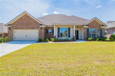 Baldwin County Single Family Home For Sale: 12442 Lone Eagle Drive