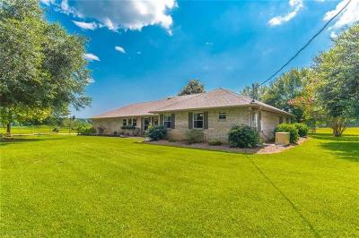 Baldwin County Single Family Home For Sale: 16749 Old Pierce Road