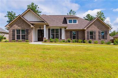 Baldwin County Single Family Home For Sale: 8645 Danube Court
