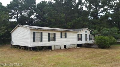 Grand Bay Single Family Home For Sale: 8236 Fieldview Drive